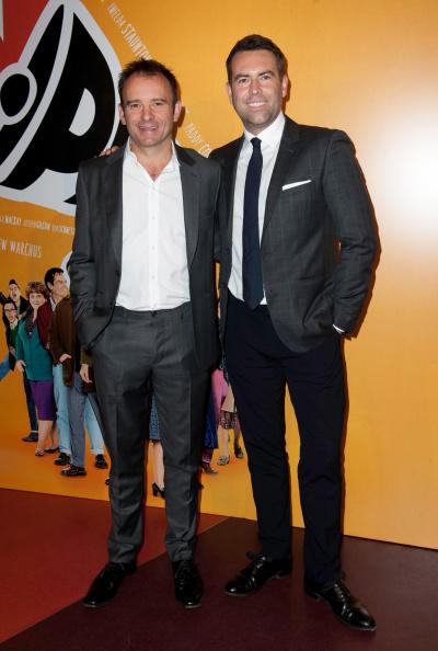 'Pride' Paris Premiere At Gaumont Opera Capucines
