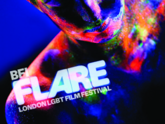 BFI Flare: London LGBT Film Festival 2015
