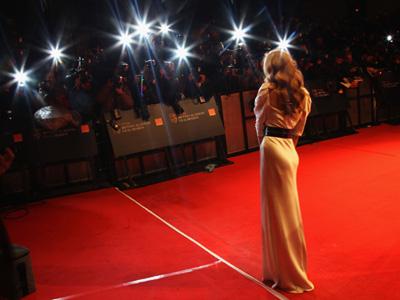 Orange British Academy Film Awards 2010 - Red Carpet Arrivals
