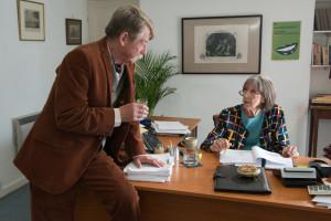 Bonar & Law at work