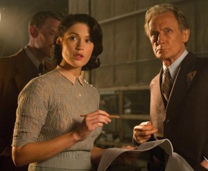 Their Finest Hour and A Half Directed by Lone Sherfig